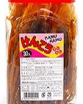 するめ「けんこうカムカム」アマゾンで買い中毒再発 くせになる魔法の調味料