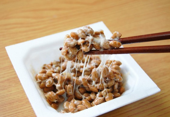 乾燥納豆 食べ方