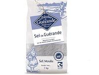 セルマランドゲランド ゲランドの塩
