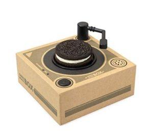 オレオミュージックボックス