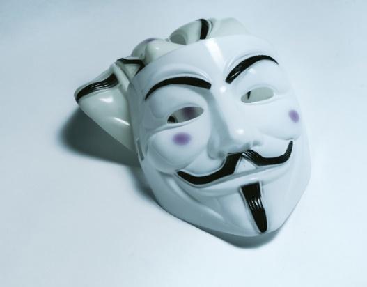 スパイの仮面
