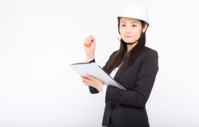 30代の働く女性